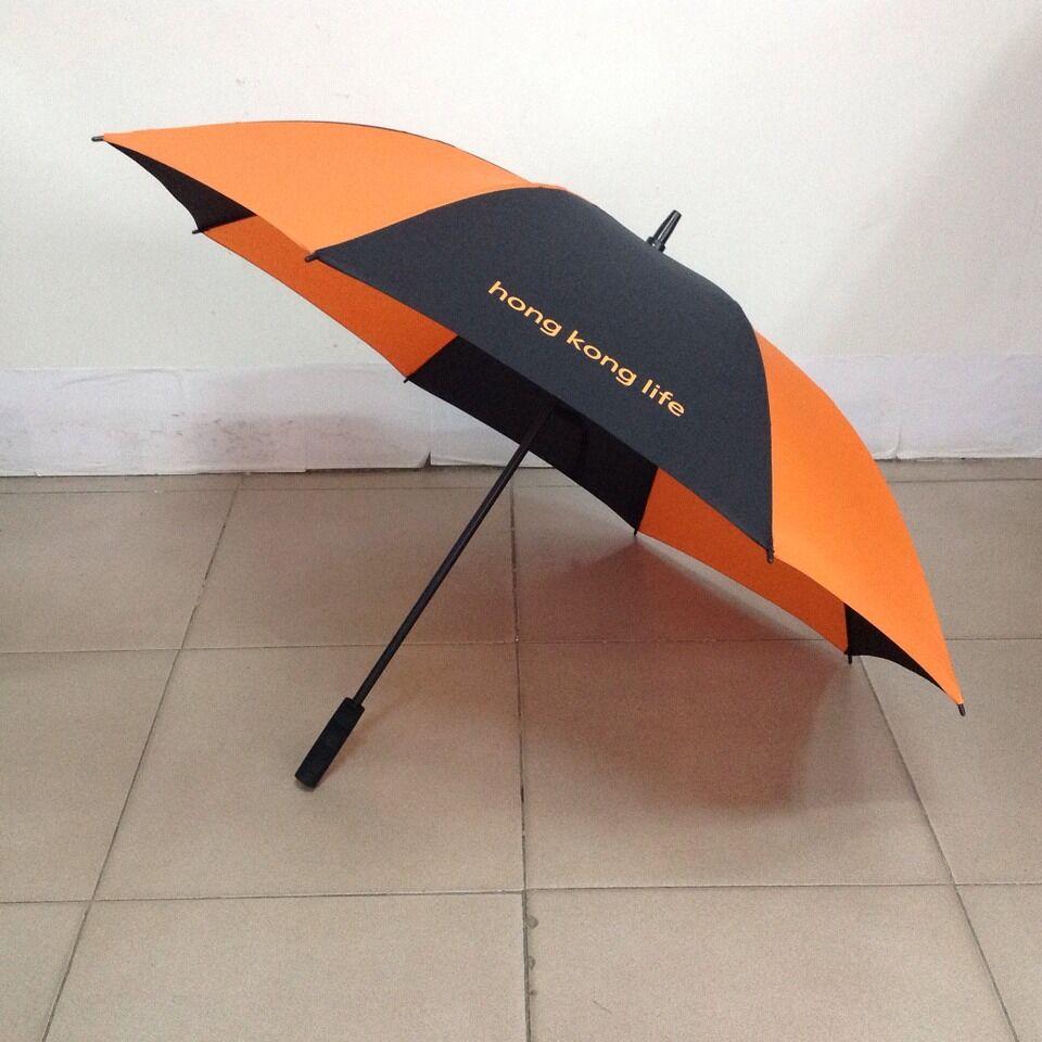 27寸高尔夫雨伞