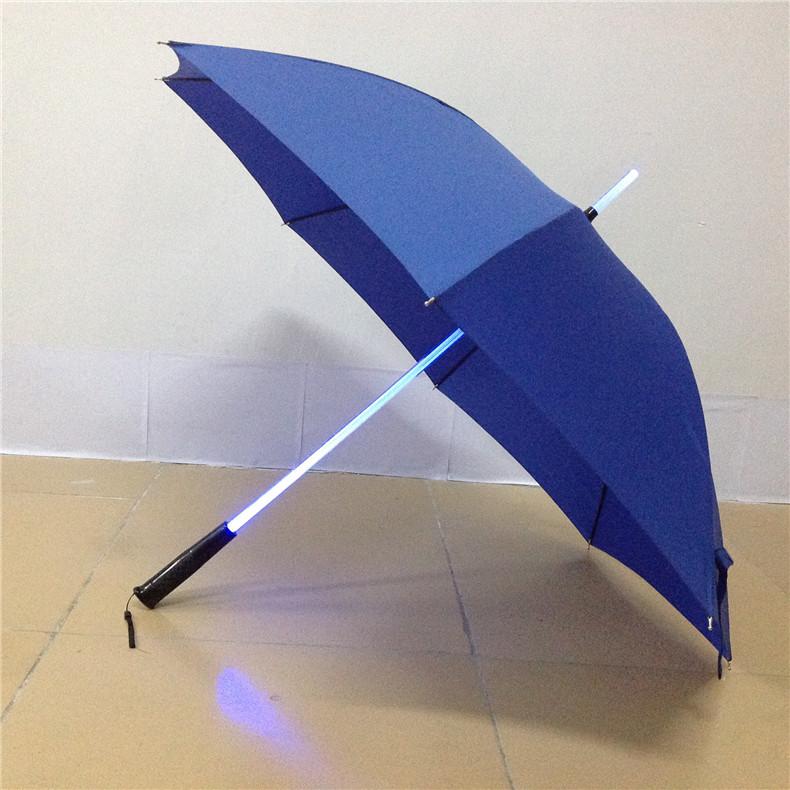 LED发光伞