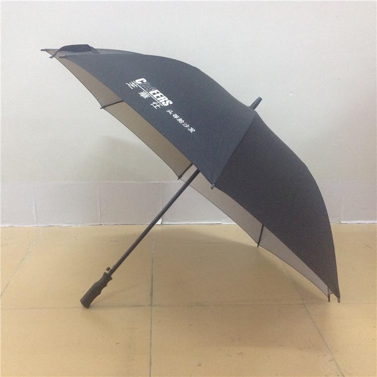 防紫外线高尔夫伞