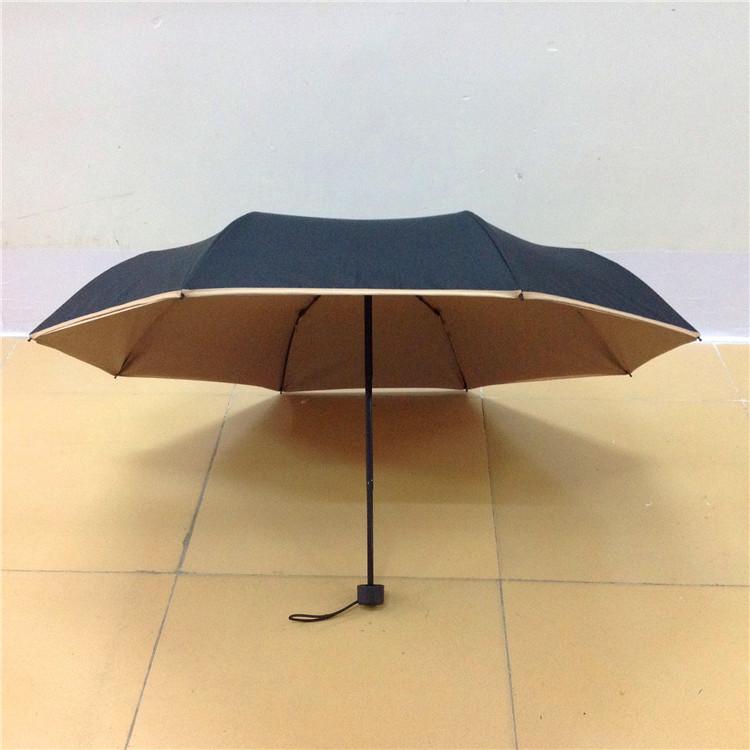 特氟龙精品双层晴雨伞