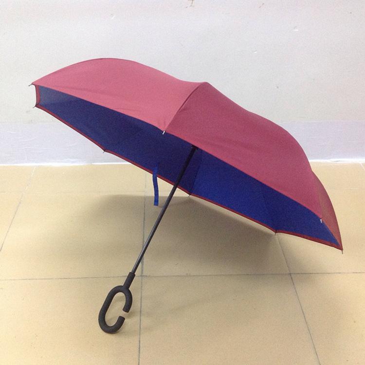 新款反向伞