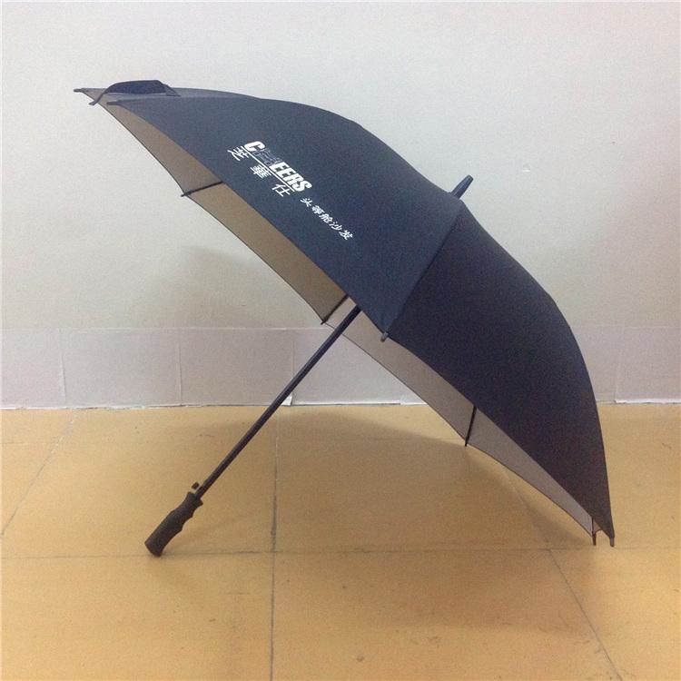 27寸自动高尔夫雨伞